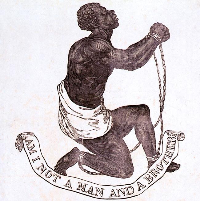 1807 Slavery Abolition