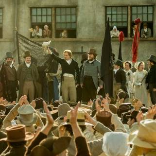 Researching Mike Leigh's Peterloo 1_1