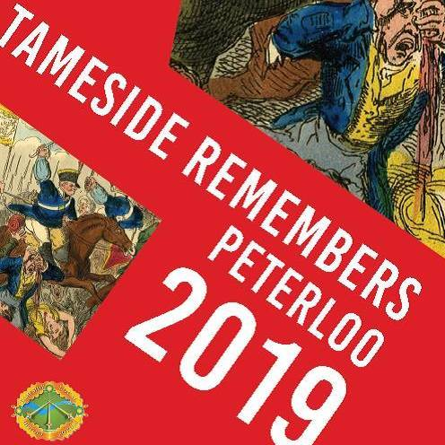 Tameside Remembers Peterloo