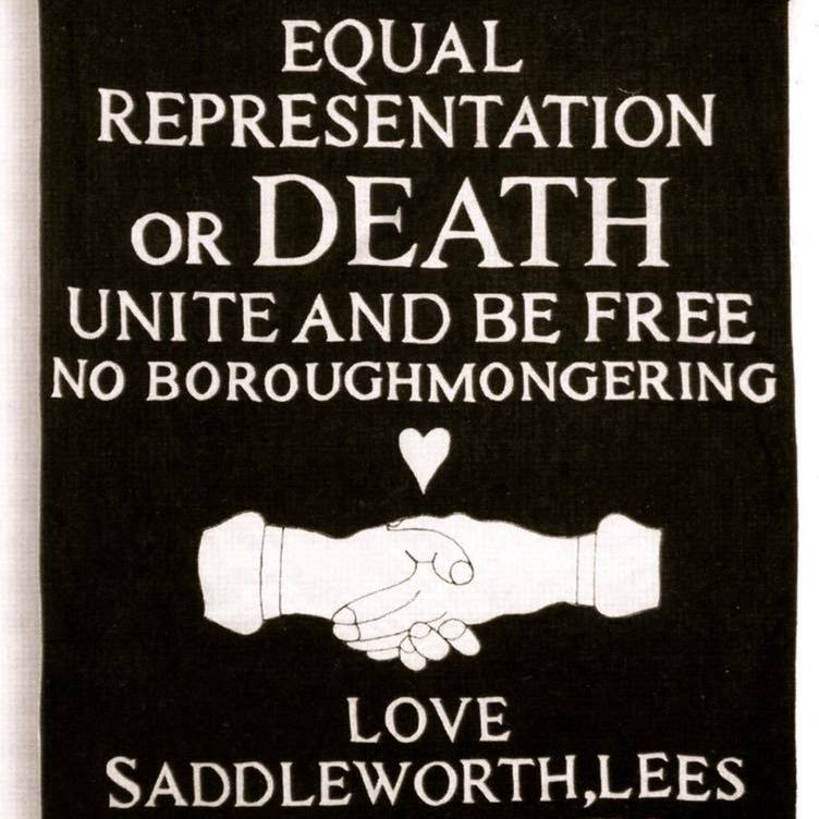 Saddleworth, lees and Mossley Union