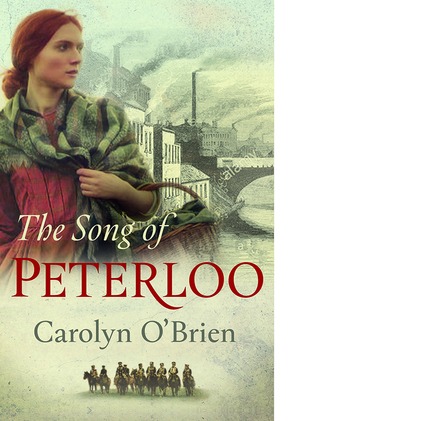 The Song of Peterloo: a Performance